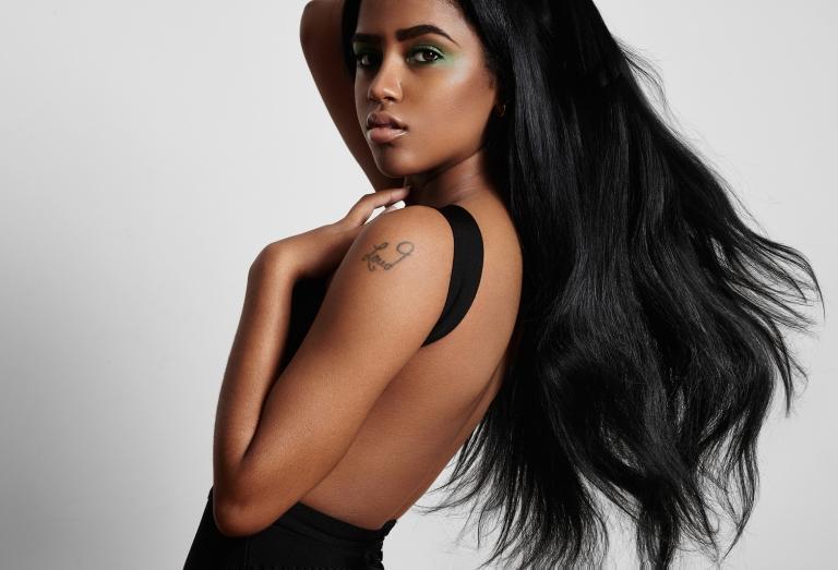 Beauty-Black-Woman